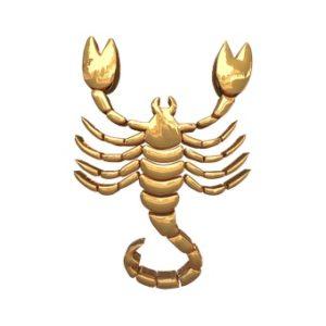 Loto Scorpion